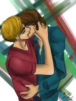 Jendall: we are closer by CharlieMcCarthey