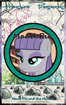 MLP : Maud Pie - Movie Poster by pims1978