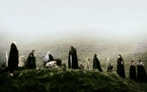 Game of Thrones_North by GreenRaven28
