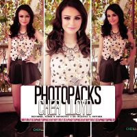 +Cher Lloyd 2. by FantasticPhotopacks
