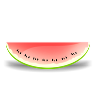 Watermelon by ItaRoyaNx