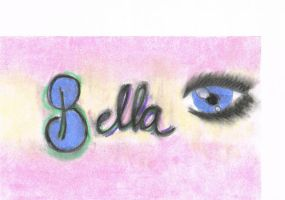 Bella by strange-shadow by Slayer-of-all-Evil