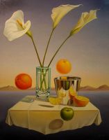Still life 3 by gyurka