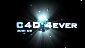 C4D 4ever by stefitms