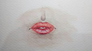 Getting used to watercolours pt 4 by SomethingIWontRegret