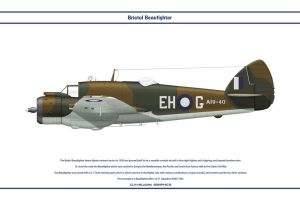 Beaufighter Australia 1 by WS-Clave