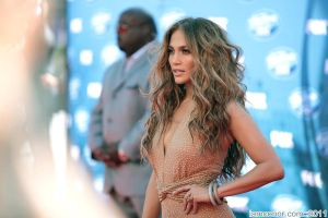 Jennifer Lopez by conormichael