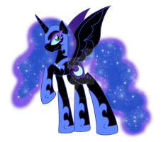 The Queen of the Night by Kitistrasza