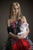 Alice - Sweet Rabbit by crazyball