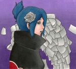 One-Winged Angel by Disdainful-Loni