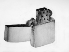 zippo by iCasseith