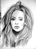 Adele by Pmore13