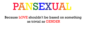PANSEXUAL by IlseLorelei
