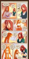 Webcomic - TPB - Chapter 1 - Page 20 by Dedasaur