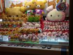 Claw Machine by KaitoKidKuroba