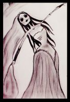 Corpse Bride by Little-Miss-Helena