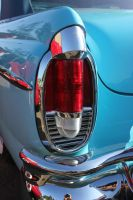 '56 Merc tail light by finhead4ever