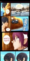 RinHaru: A Mermaid Tale 12 by Zakuuya