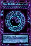 Yu-Gi-Oh Card: The Thirteen Ghosts by Aven001