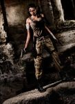 Tomb Raider series 05 by uniqueProject