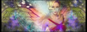 Mystic Beauty Tag by yhette