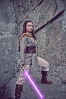 Jedi by WindoftheStars by Gardek