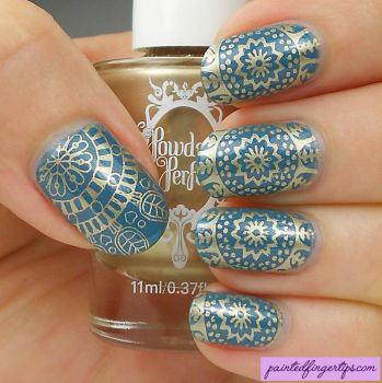 Gold-stamping-over-northern-star-shark-bite by Painted-Fingertips