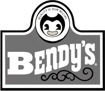 Bendy's by The-Man-Of-Art