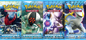 Winchfall Booster Packs by aschefield101