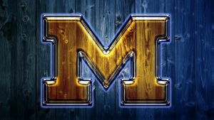 for you u of m fans by rowlee