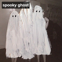 spooky ghost [8tracks] by fogIake