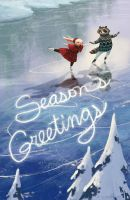 Season's Greetings 2016 by kGoggles