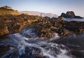 St Abbs by Waylandscape