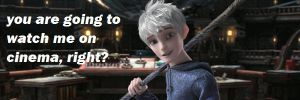 Jack frost is asking us by insyirah321