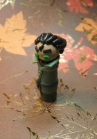 Wobbles: Bolin by kitcat4056