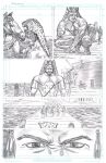 Steamroma: Croton Page 16 by artistjoshmills