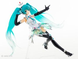 [figma] RACING MIKU 2013 ver. (7) by wata1219
