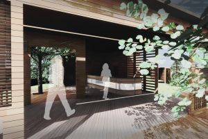 Eco-Lodge design by ws0226