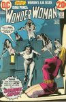 Gagged Girl In Wonder Woman Comic by detectivesambaphile