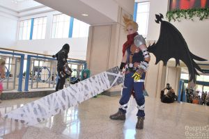 Metrocon 2011 49 by CosplayCousins