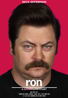 Her Spike Jonze Parody Ron Swanson by composera