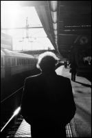My train of thoughts by Robrocker