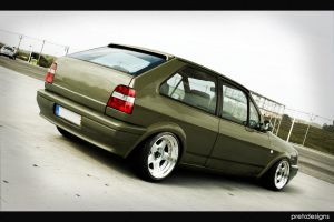 VW Polo G40 by blackboxdesign