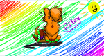 Iscribble by MarbleMyst