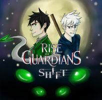 Shift Cover by Turkeyhead987