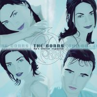 The Corrs by kavis