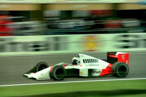 Alain Prost (Great Britain 1989) by F1-history