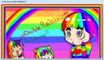 RAINBOW PARTY so intense by shock777