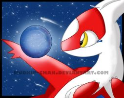 No llores Latias by mudkip-chan