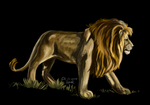 Deathlord of the Jungle by Asuana